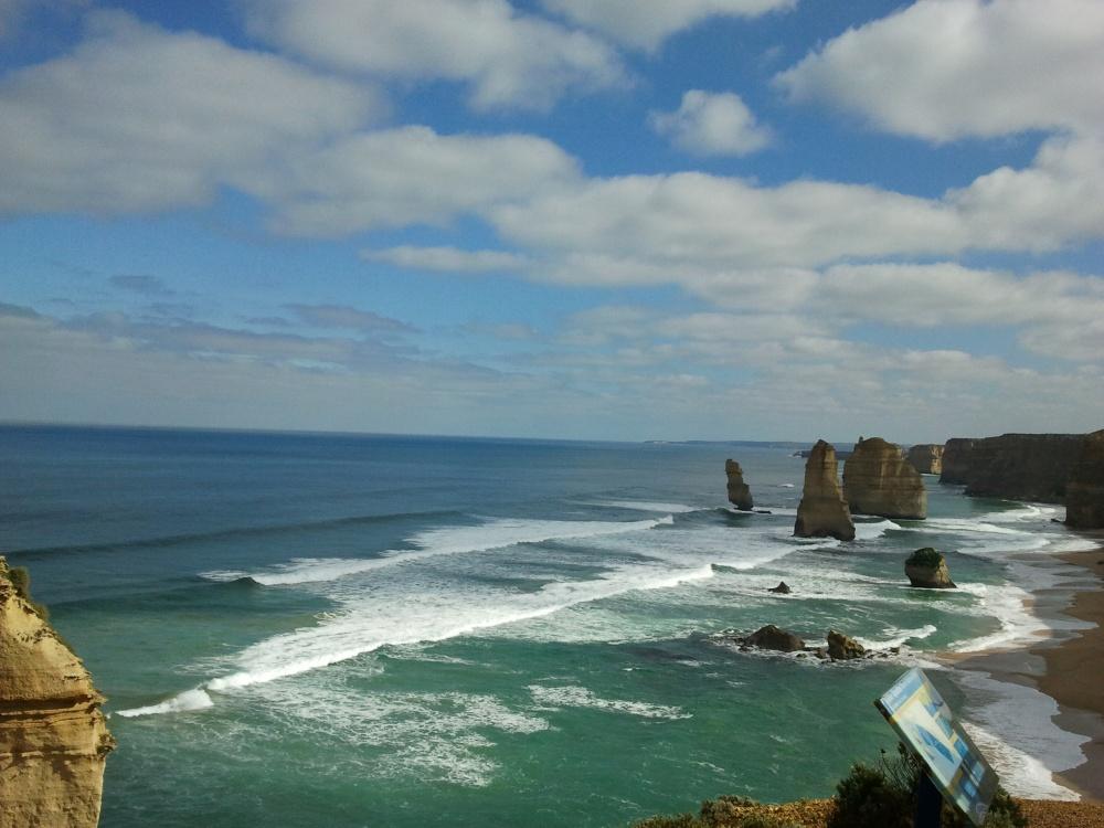 Motorbike Tour - Australia (3/6)