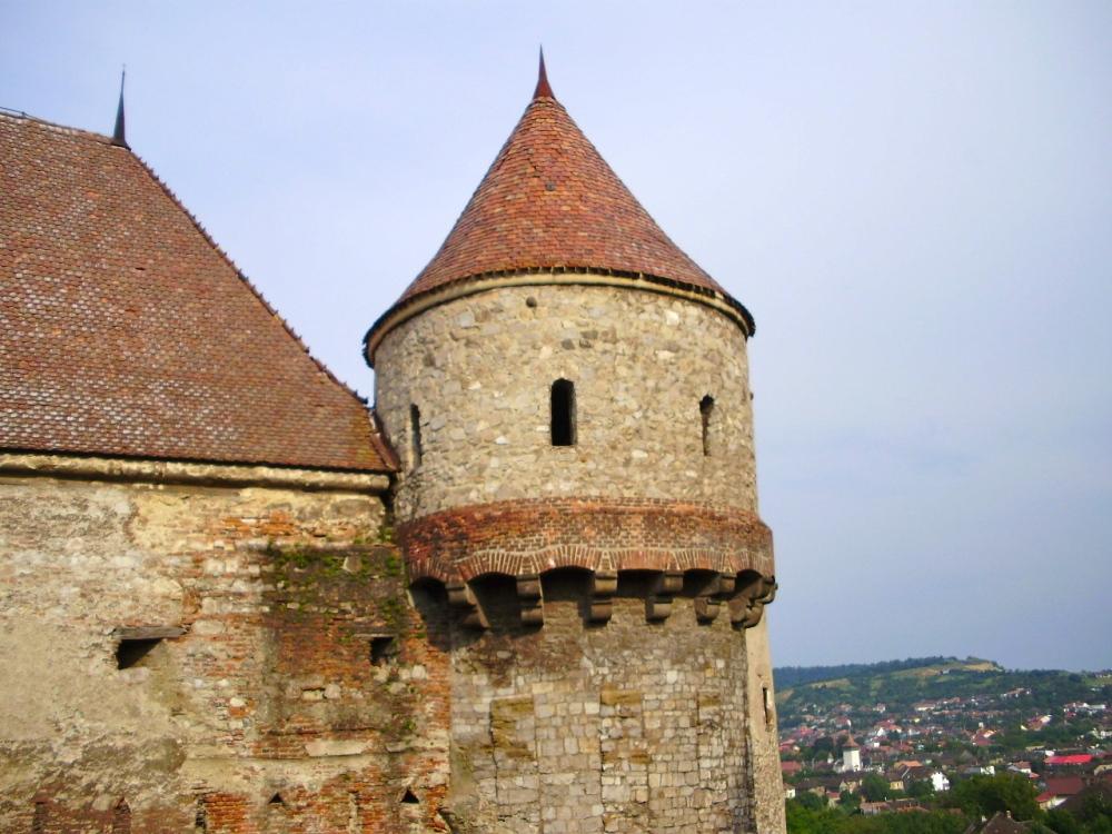Transylvania Tour - Pictures (2/6)