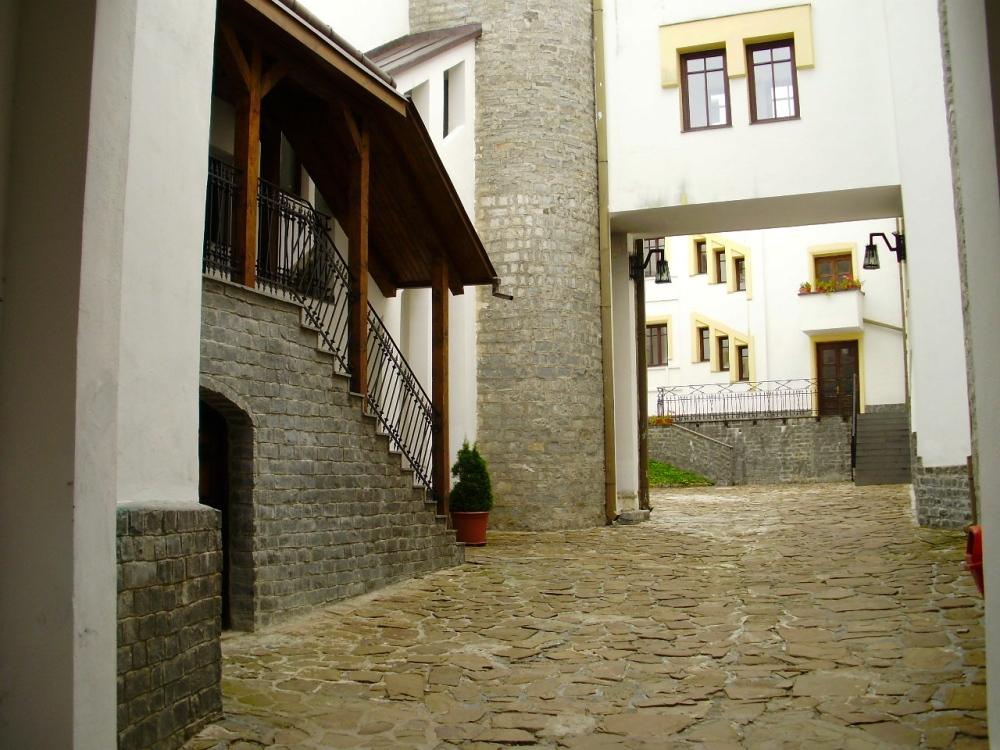 Transylvania Tour - Pictures (3/6)